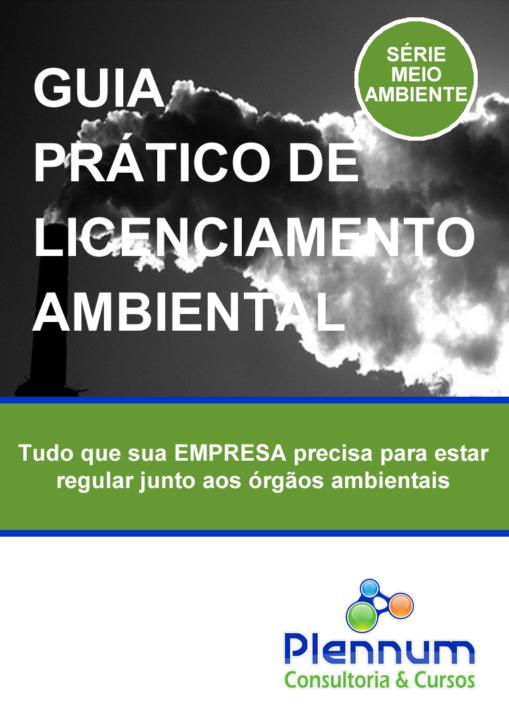 Guia Prático de Licenciamento Ambiental