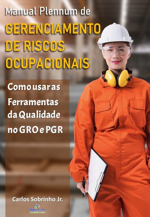 Manual Plennum de Gerenciamento de Riscos Ocupacionais - GRO